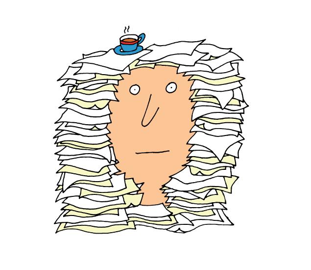 E-Mail-Posteingang effizient organisieren